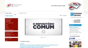 Repositório_Comum_Página_principal_renovada